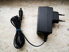 10x Netzteil Leader Electronics MV12-Y120100-C5 Output 12V-1A I.T.E Power Supply