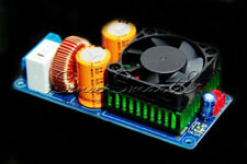 IRS2092S Mono Channel Digital Amplifier Class D HIFI Power Amp Board w FAN 500W