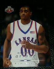 2008-09 UPPER DECK DARRELL ARTHUR MEMPHIS GRIZZLIES NBA ROOKIE TRADING CARD #239