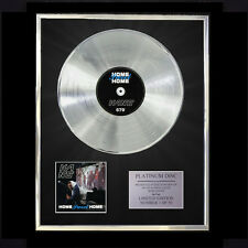 KANO HOME SWEET HOME  CD PLATINUM DISC VINYL LP FREE SHIPPING TO U.K.