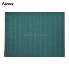 A2 Paper Cutting Mat Manual DIY Tool Board Double-sided Self-healing Pad Board