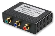 2 X Video Componente (Y/pb/pr) sobre Cat5, Balun 50-7720