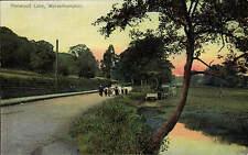 Wolverhampton. Henwood Lane.