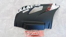 TGB BULLET 50 RR RS Capot bugfront TUB inférieure Carénage gauche NEUF #R450