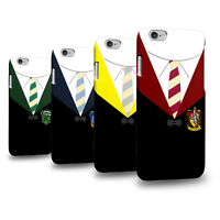 Art Harry Potter Hogwarts Four Houses Hard Phone Case Cover Skin for Google