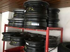 Stahlfelge 5,5 x 14 ET 47,5 Ford Fiesta , Fusion , Mazda 2 LK 4x108