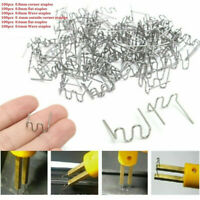600Pcs Car Bumper Repair Machine Repair Welding Nail For Machine Accessories Set