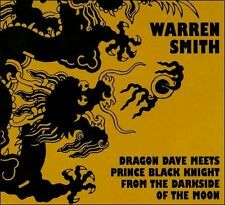 Dragon Dave Meets Prince Black Knight From The Darkside Of The Moon (Audio CD)