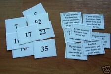PLACE VALUE ACTIONS Kinaesthetic Teacher Resource MATHS