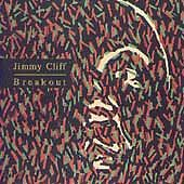 Breakout by Jimmy Cliff (CD, Jun-1992, JRS Records)
