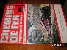 Chemins de fer régionaux n°211 Tramways Avignon Que reste t'il reseau Breton ?