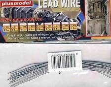 Plus Model 0,6mm Cable Line Connection cable for Model kit 1:32/48/72/87