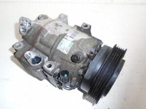 HYUNDAI I30 COMFORT CRDI 2007-2012 1582 AIR CON COMPRESSOR/PUMP F500-AN8CA-03