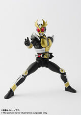 Bandai S.H. Figuarts Kamen Rider Agito Ground Form IN STOCK USA