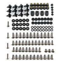 Complete Fairing Bolts Bodywork Kit For Honda CBR1000RR 2012 2013 2014 2015 2016