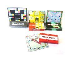 MODERN  STYLE TOY BOXES  SET dollhouse miniatures