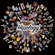 HIPOLOGY - VISIONEERS CD + Mixtape 2CDs(NEW & SEALED) CD BBE Marc Mac 4Hero