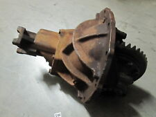"""Ford OEM 9"""" carrier case C7AW-G & Differential & Ring: C7AW 4210 F"""