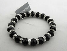 CHARTER CLUB  Ball Bead Stretch Bracelet Msrp $29.50 *NEW*