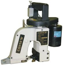 CONSEW PORTABLE BAG CLOSING MACHINE  C10NS thread included