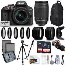 Nikon Digital Cameras with 1080i HD Video Recording
