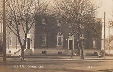 RPPC Post office in Eugene Oregon 10833