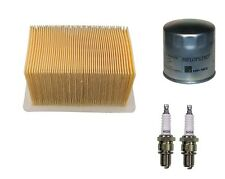 BMW R1100S (1999 to 2003) Service Kit (Oil Filter, Air Filter and Spark Plugs)