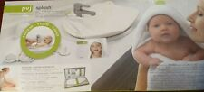 Puj Splash Bath Set For Newborn To 6 Months