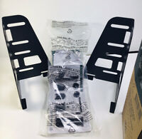 "Zinus SmartBase Headboard Or Footboard Brackets 5 X 5 X 10 - 14"" Compatible NEW"
