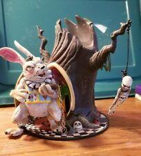 Mezco Scary Tales White Rabbit no box 2001