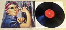 """Catherine the Great (LP) """"work in progress"""" [GER/1987/transparent rec./+ ois]"""