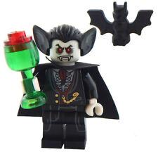 NEW LEGO VAMPIRE halloween minifigure figure ghost monster dracula bat minifig
