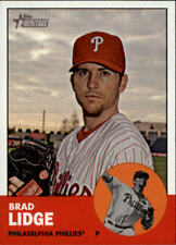 A7157- 2012 Topps Heritage BB #s 256-500 +Rookies -You Pick- 10+ FREE US SHIP