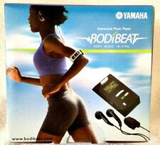 Yamaha BODiBEAT Interactive Music Player