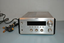 """Yamaha Rx-E400 Natural Sound Stereo Receiver Amp """"Tested Workinig"""""""