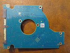 "Seagate ST9750420AS 9RT14G-031 FW:0002DEM1 SU (9766 H) 750gb 2.5"" Sata PCB"