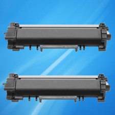 2 PK TN760 with chip toner For Brother DCP-L2550DW HL-L2350DW L2370DW MFC-L2710
