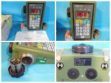 Kernstrahlungsmessgerät KSMG1/1 inkl.Tragegestell,Technische Beschreibung. F2388