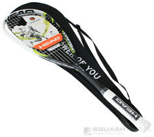 NEW HEAD GRAPHENE CYANO 115 gram squash racquet racket