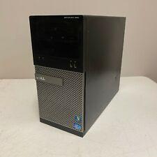 Dell Optiplex 390 MT Intel Core i3 2120, 3.30GHz, 4GB 500GB HDD Win 10 Pro
