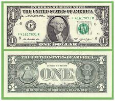 UNITED STATES OF AMERICA - USA - 1 DOLLAR - 2013 - F - P-537 - UNC