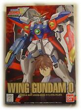BANDAI WING 0 Zero GUNDAM  1/144 MODEL KIT WF-09  Mobile Suit Action Figure