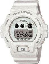 Casio Alpha Gel World Time Alarm Auto LED Sport Watch GDX6900HT-7