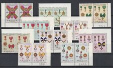 Portugal - Angola Nice Complete Set in Pairs MNH