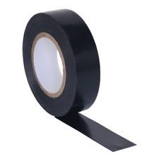 W x 20 M Confezione da 5 AD003 nero BLACK ISOLAMENTO Isolante Nastro Elettrico 19 mm
