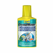 Tetra Crystal Water Aquarium Cleaning Treatment 100ml