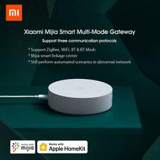 Xiaomi Mijia Smart Multi-Mode Gateway Wifi Zigbee3.0 Bluetooth Mesh Hub APP Home