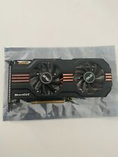 Asus GTX560 Direct CUII OC Double Ventilateur 1 Go GDDR 5 PCIe Carte 2.0