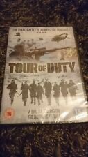 Tour of Duty (DVD 2015) New and Sealed
