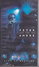 Peter Andre-Just For You Music Video